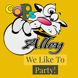 Oops Alley Logo